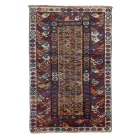 Anatolian Kurdish Carpet