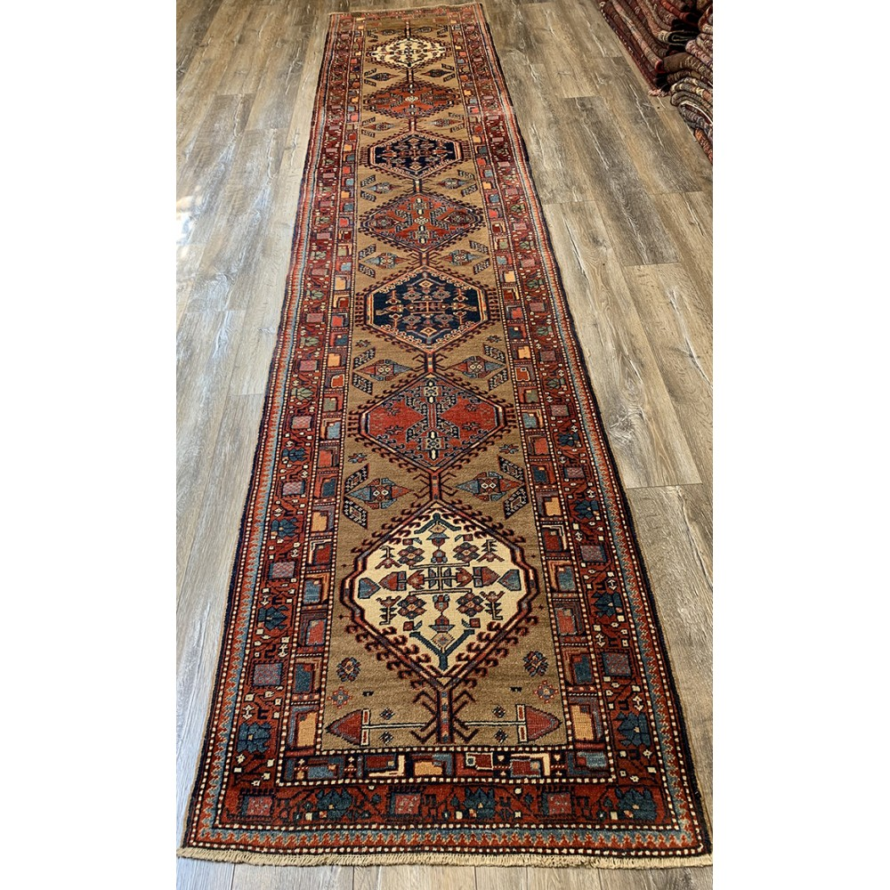 Sarabi Carpet
