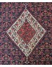 Antique Senneh Kilim