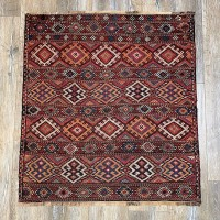 Antique Cicim Kilim