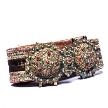 Handmade Women Belt