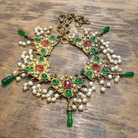 Zeynep Sultan Necklace