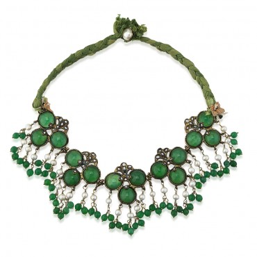 Chintemani Necklace